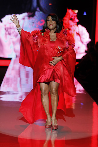 Patti LaBelle in Zang Toi