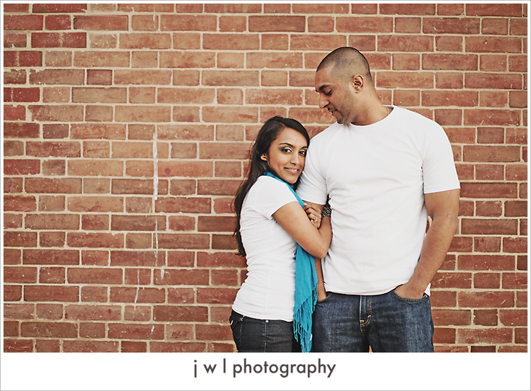 reena_shaun_88 Fort Point Engagement