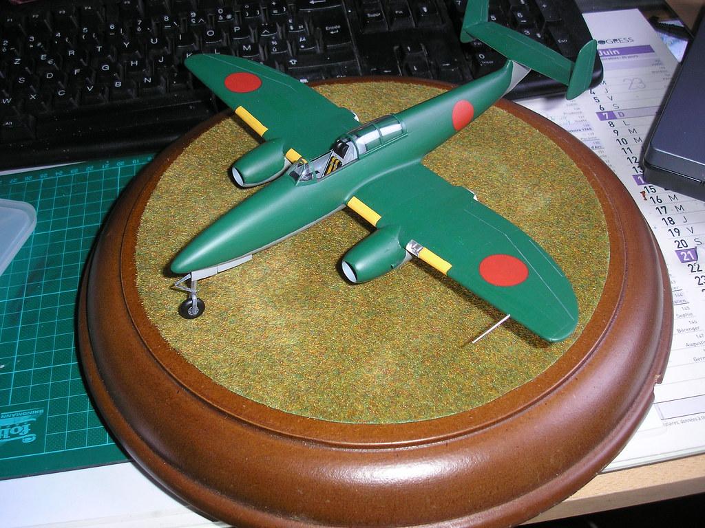 (RS Models) Heinkel 280-V2 5438922010_d3f08c2324_b