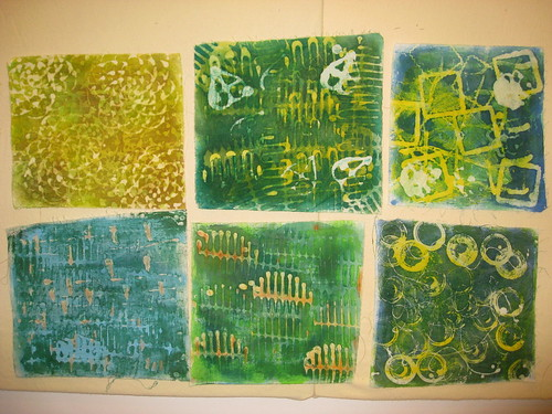 soy wax batik samples 3