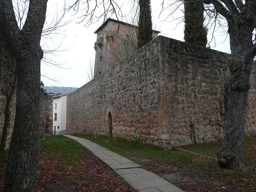 Covarrubias, La villa Rochela