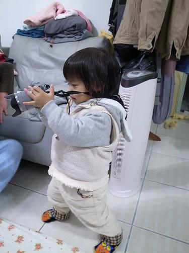 [2Y3M12D] 元氣攝影師