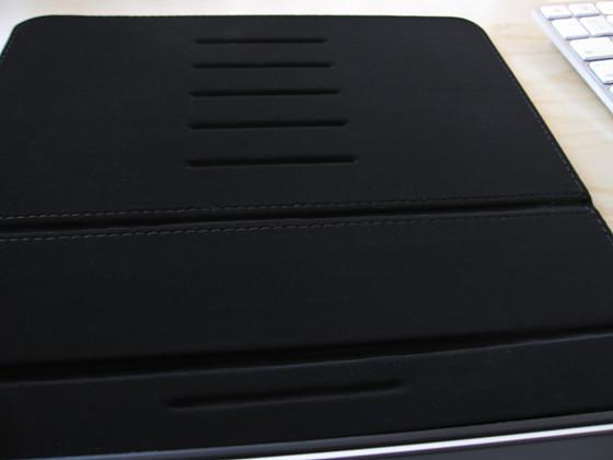 DustJacket for iPad