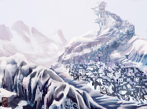Ciel Landscape v. 2.0