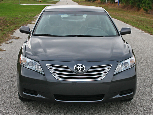 Camry-Front