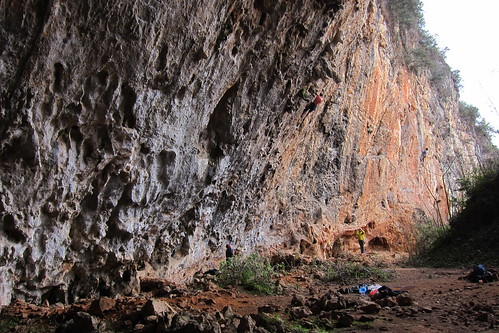 TuanJie Cave
