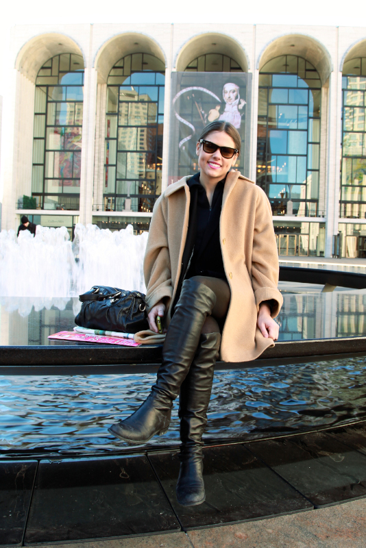 lincsara_qshots - nyc street fashion style
