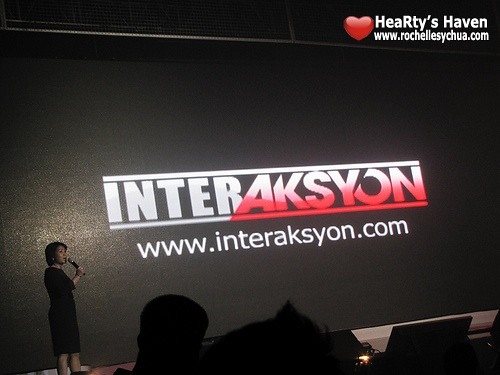 Interaksyon website TV5 News