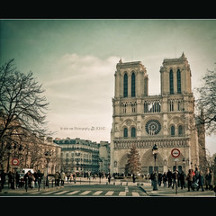 "Notre Dame in ""Tead trend"" (My preset lightroom) (in eva vae) Tags: street city blue people panorama paris france art texture monument colors architecture clouds photoshop eva paint arte cathedral kodak monumento gothic canvas chiesa processing francia architettura squared notredamedeparis parigi petroleum cattedrale rosone gotico rosewindow tead nohdr layred estremit mylightroompreset ottanio magicunicornverybest inevavae mygearandme"
