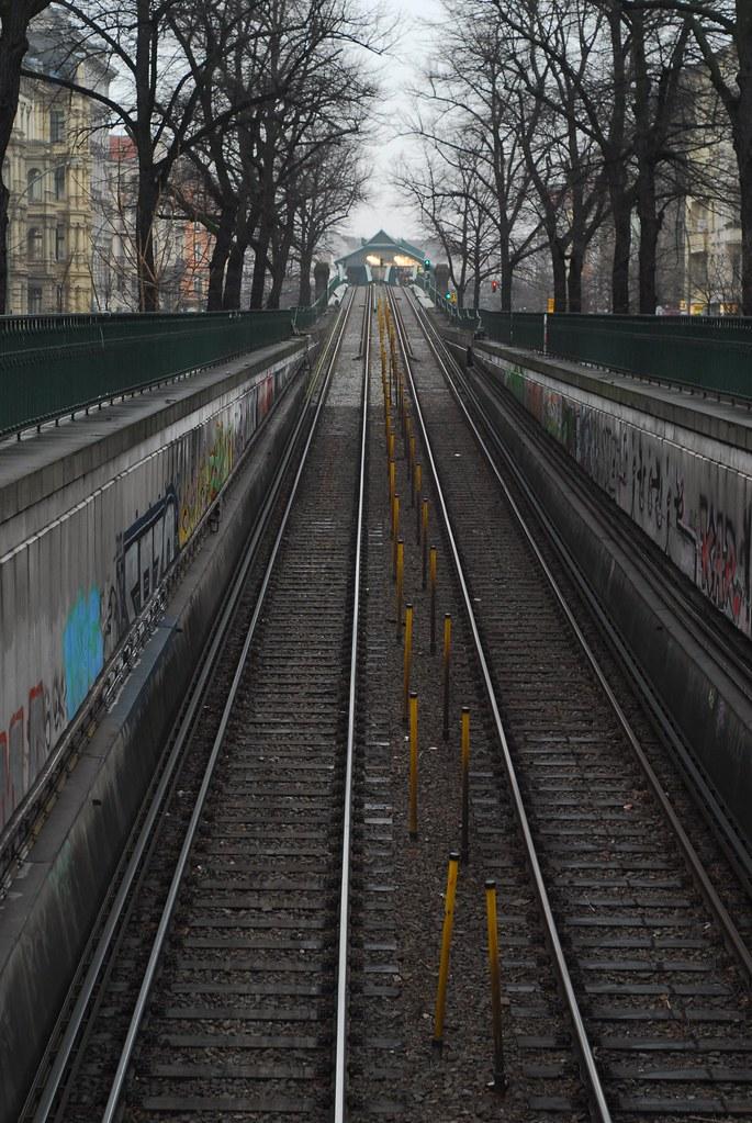 Berlin U-Bahn, Prenzlauer Berg