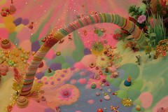 Sweet, Sweet Galaxy by Pip & Pop