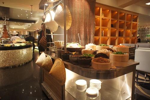 Sarawak cuisine by guest chef- Paya Serai
