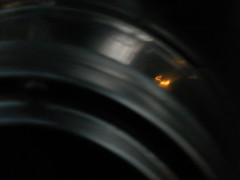oggetto - thing 2 (margherita g [mostly OFF]) Tags: abstract metal dark italia abstracto astratto spark metall riflessi mtal abstrakt reflexionen scuro chispa abstrait reflexiones reflexes funke metallo scintilla tincelle rflexions