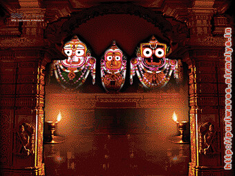 64 Names Of Lord Jagannath Around Odisha