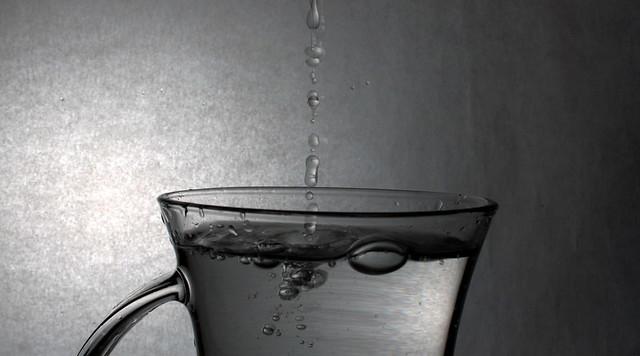 Su damlası