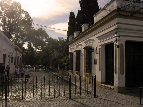 Domingo en Luján