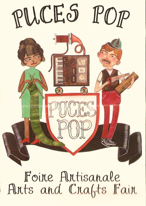 puce pop