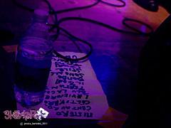 Pan del Diavolo @Magnolia 17-02-2011 (SHIVeR (Webzine musicale)) Tags: music rock concert live milano magnolia shiver pietmondrian uochitoki pandeldiavolo shiverwebzine jessicabartolini nottedellalocusta