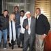 Dorsey Levins, Liz Ward, Serge Ibaka, Kimatni & T.O