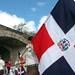 Homenaje a Lucrecia Pérez y a la República Dominicana