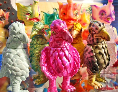 Paul Kaiju for S7 Custom show