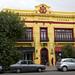 Casa Espana di inizio 900 in Rio Gallegos