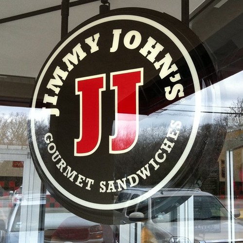 Jimmy John's in Tyler TX
