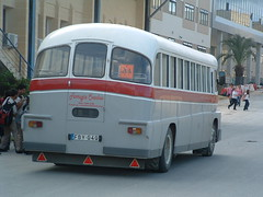 FBY 040 (markyboy2105112) Tags: school bus bedford 1956 fc 2010 gozo farrugiacoaches