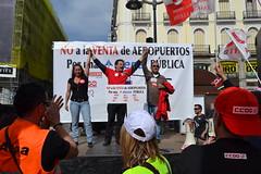 Manifestación del 26 de febrero