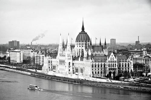 Budapest + 4