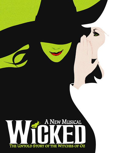 Wicked Pre-Sale