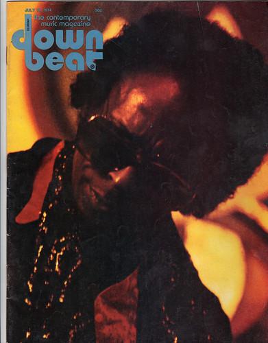 downbeat 5 18 74