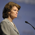 From flickr.com: Sen. Lisa Murkowski {MID-142604}