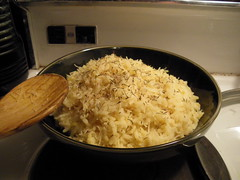 Home-made Rice-A-Roni