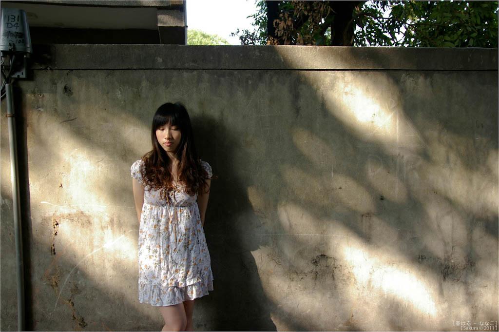 2011 菜子 春