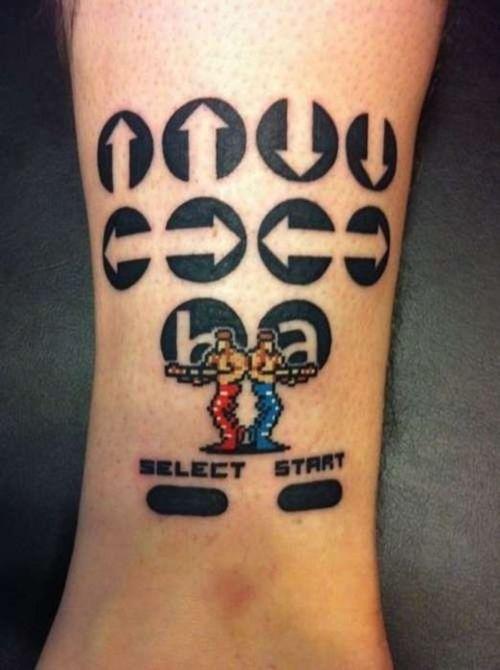 tatuaje contra