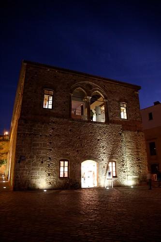 Chania, Crete, Greece - 09