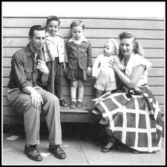 Borland Family