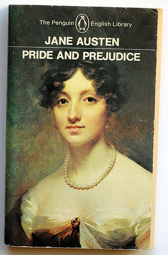 Jane Austen : Pride and Prejudice