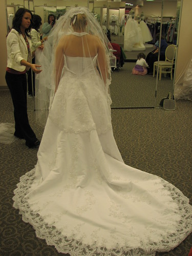Ambers Wedding Dress - 2-13-11 066