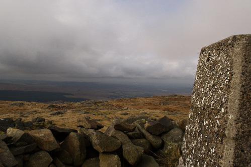 Blackcraig Trig Point