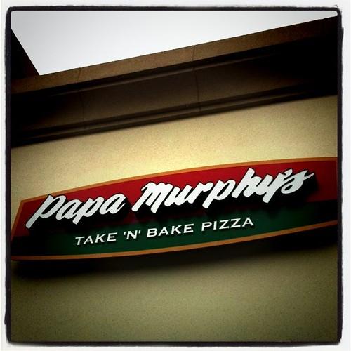 Papa Murphy's in Tyler Texas
