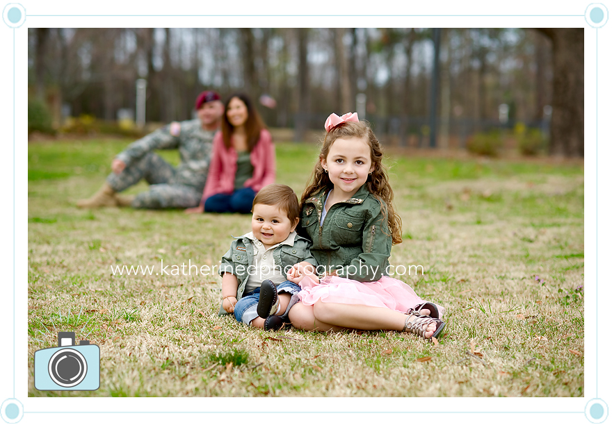 Fayetteville, NC OpLove Photographer