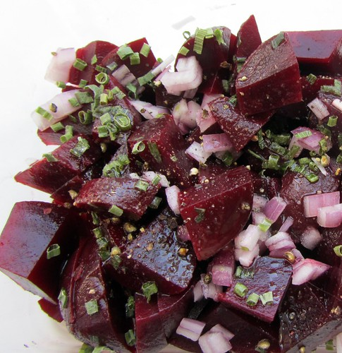 beete salat