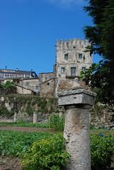 The Garden (Eyecandi - Rob Hawke) Tags: espaa spain nikon galicia spanien ribadeo d80 nikond80 eyecandi roberthawke ribadeogaliciaespaa robhawke