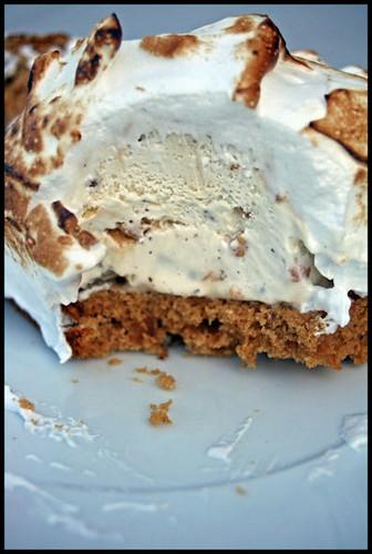 5505276993 239b15a2b0 Ginger cake alaskas