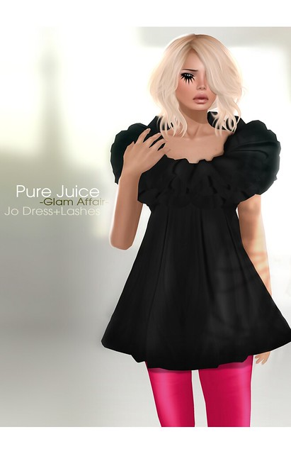 -Glam Affair- Pure Juice - Jo