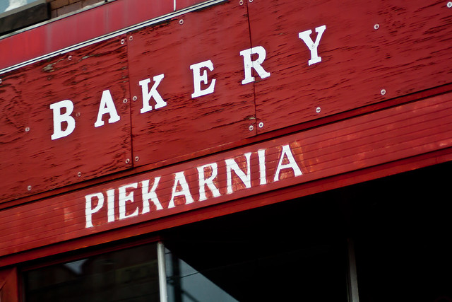 Polish Bakery