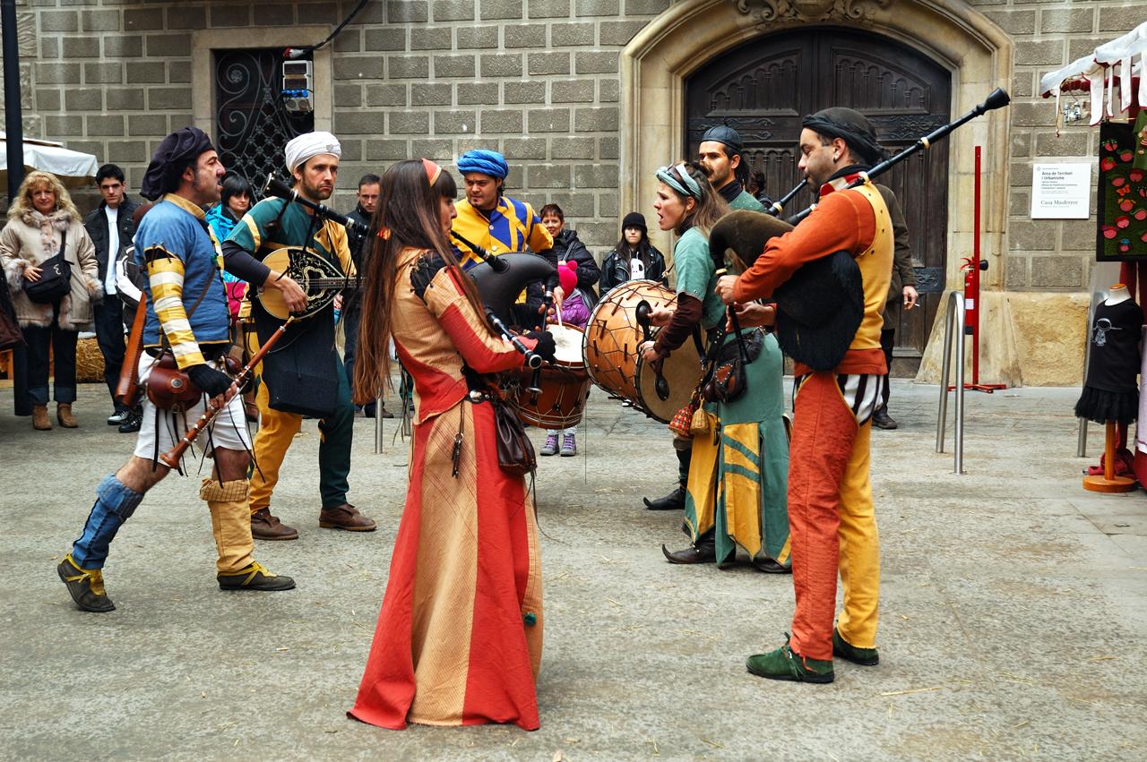 Αποτέλεσμα εικόνας για barcelona musicians