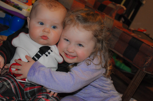 Alexander and Emmy | March 7th, 2011